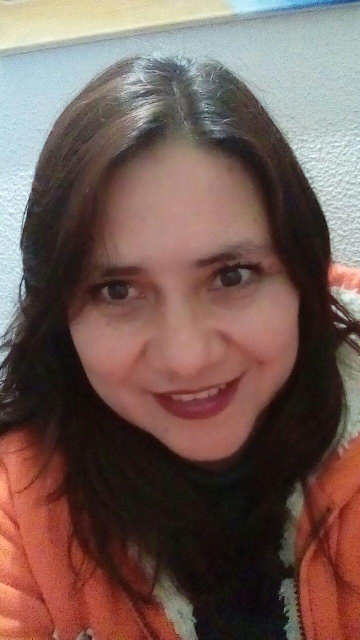 Angelica Mendez