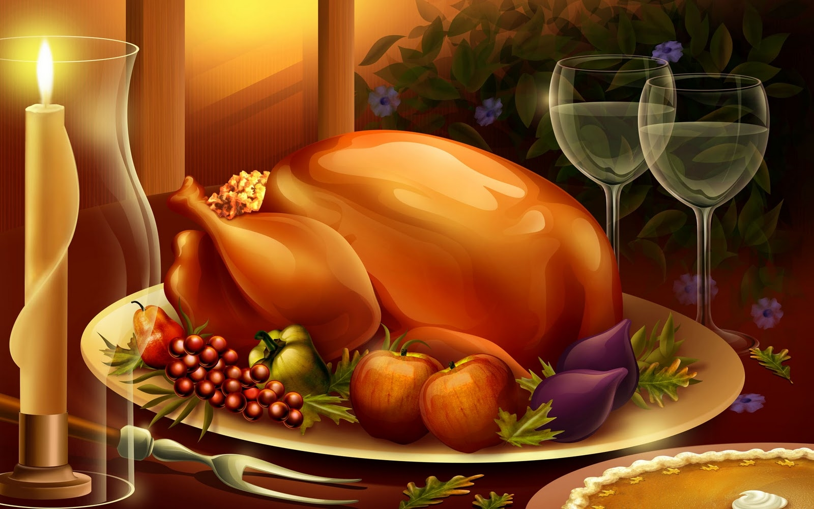 Lo que no sabes del Día de Gracias