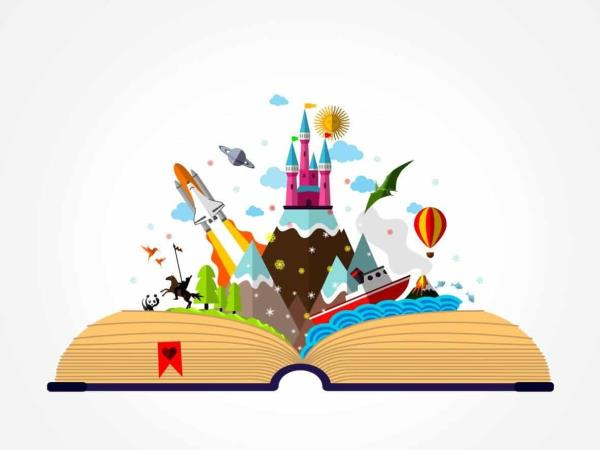 Festeja leyendo un Libro en su Día