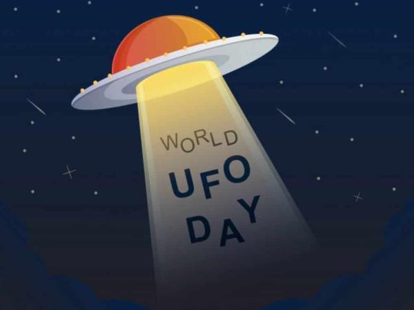 Día de los OVNIS